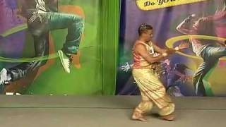 bmobile dance off contestant 60