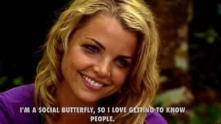 Survivor: Game Changers - Meet Andrea Boehlke (Pre-Season Custom Bio Video)