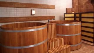 Сауна(Дизайн интерьера необходим клиенту перед началом чистовой отделкой коттеджа или квартиры. Рабочий проек..., 2016-12-09T15:51:08.000Z)