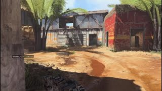 Call Of Duty BO4 - New Gray Matter Camo