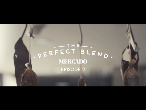 Vittoria Coffee presents The Perfect Blend with Mercado