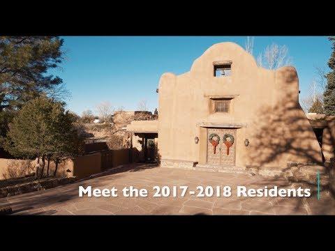 Meet the 2017-2018 Residents at SAR