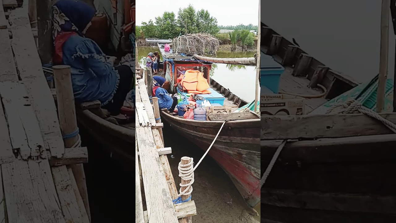 Pusung Cium Wisata Alam Aceh Tamiang Youtube