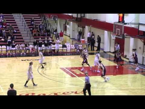 pacific-university-women's-basketball-highlights-vs.-puget-sound,-dec.-2,-2011