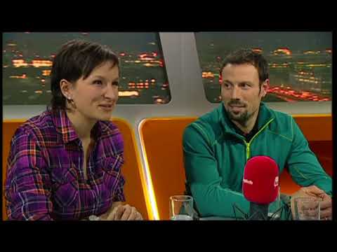 Markus beim Tele Zürich