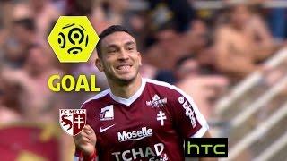 Video Gol Pertandingan FC Nantes vs FC Metz