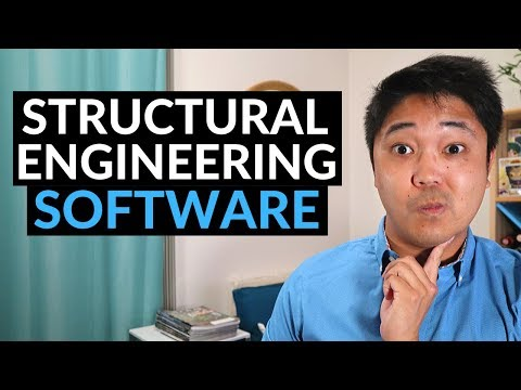 Structural Engineering Software Programs Used In The Industry