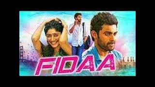 Fidaa Full Movie || New  South Movie 2018 || By Goldmine Telefilms