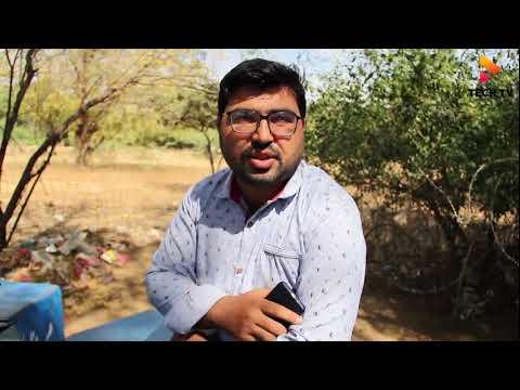 Waqar Yousaf, student of Karachi University, discussing about Social Media impact in Pashto