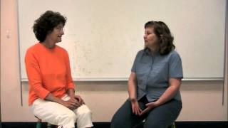 Primary Teacher Interview: The Power of Kinesphere