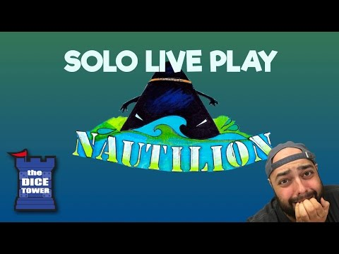 Live Play of Nautilion - with Zee