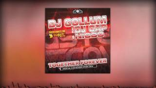 Download DJ Gollum Feat. DJ Cap Vs. NICCO - Together Forever (LazerzF!ne Bootleg Edit) Mp3 and Videos