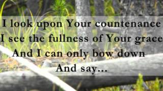 You Are Awesome in This Place Worship Video w/ Lyrics