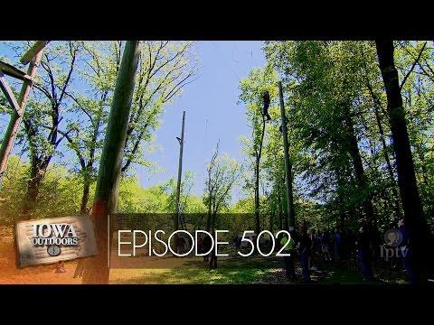 EP 502   Iowa Outdoors