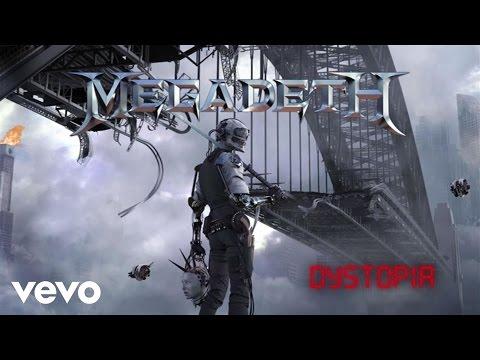 Megadeth - Dystopia (Audio)