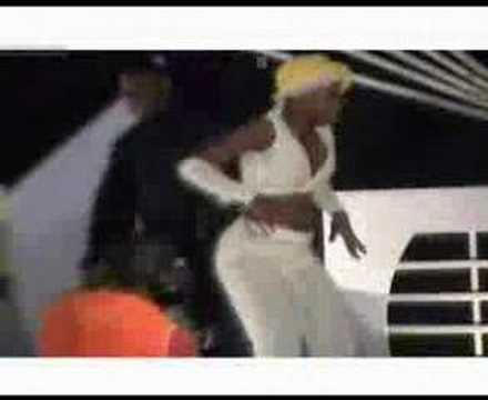 Gouanou Dance-Kristy B