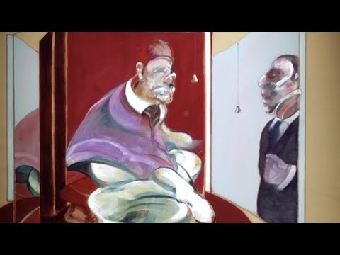 Francis Bacon's Two Greatest Obsessions – The Pope and George Dyer