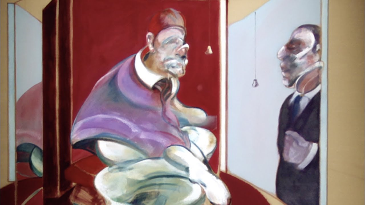 Francis Bacon's Two Greatest Obsessions | Francis Bacon's ...