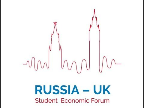 Russia-UK Student Economic Forum