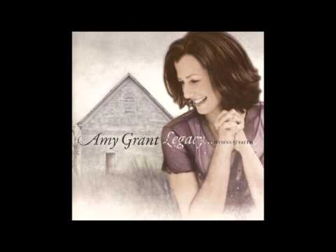 Amy Grant - Imagine Sing the Wondrous Love of Jesus