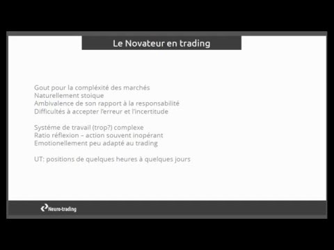 Le point commun de 2 traders sur 3 par Caroline Domanine