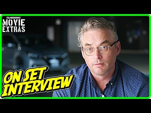 "STUBER | Michael Dowse ""Director"" On-set Interview"