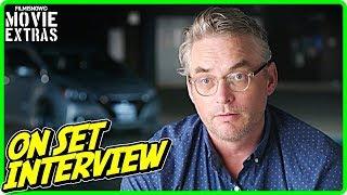 "STUBER | Michael Dowse ""Director"" On-set Interview"