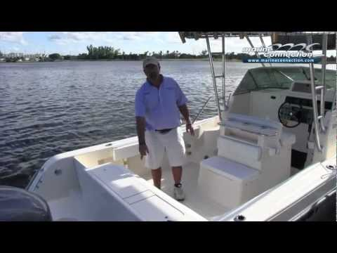 2003 Key West 2300 Walk Around by Marine Connection Boat Sales, WE EXPORT!