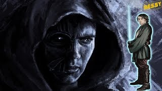 All the Force-Ghost Appearances by Anakin Skywalker After Episode 6 - Explain Star Wars (BessY)