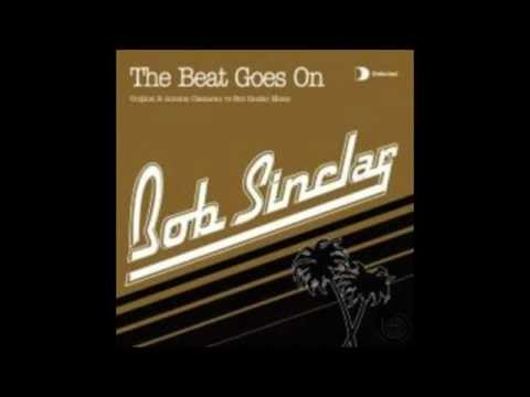 Bob Sinclair feat. Linda Lee Hopkins - The Beat Goes On
