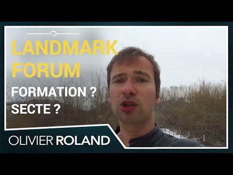 Mon avis sur le CONTROVERSÉ Landmark Forum (36/365)