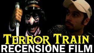 H.H Recensioni: Terror Train