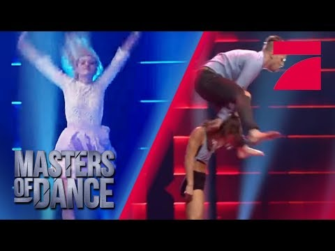 Its about to be legendary  Masters of Dance  ProSieben