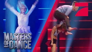 """It's about to be legendary!"" 