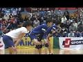 2016バレーボール全日本インカレ 男子決勝 中央大学3連覇 石川祐希選手のサービスエースで始まる