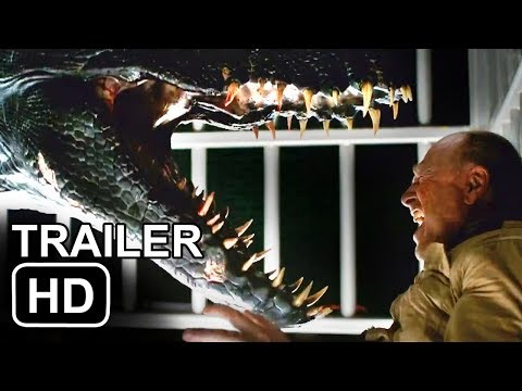 Download Youtube: JURASSIC WORLD 2 Trailer