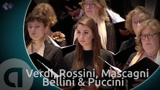 Rossini and Verdi - The Netherlands Radio Philharmonic Orchestra and Radio Choir - Live HD
