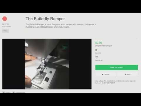 Scariest Kickstarter Project