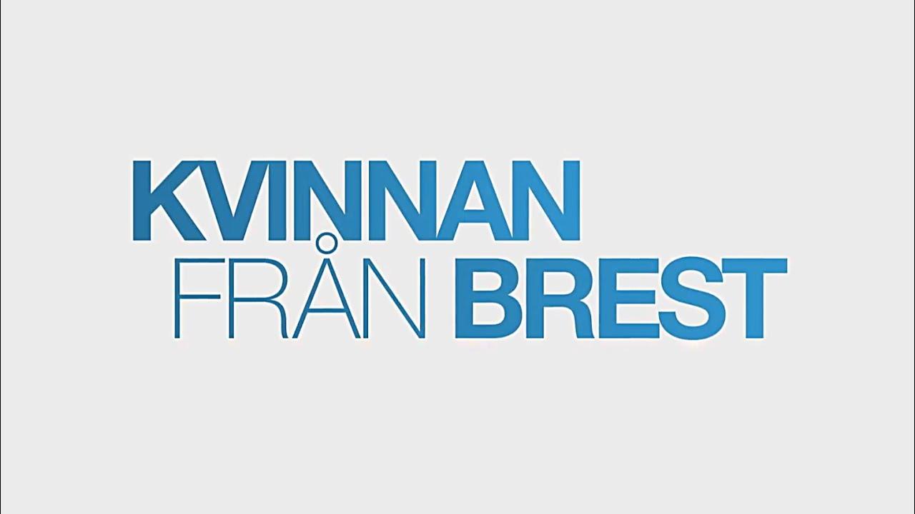 Kvinnan Från Brest officiell trailer HD 2017   svenska undertexter