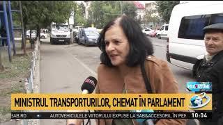 Transportatorii intră în grevă generală. Milioane de români sunt afectați