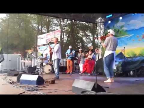 Ustka - Syrenalia 2014 15.08.