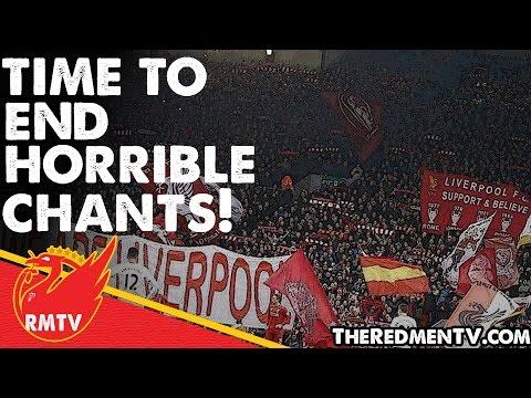 Time To End Hillsborough & Munich Chants! | RMTV Preview