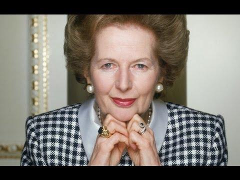 Remembering Margaret Thatcher: Mandela, a Terrorist; Pinochet, a Democrat