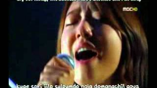 Park Shin Hye - Heartstrings OST - So give me a smile (eng trans+romanization).flv