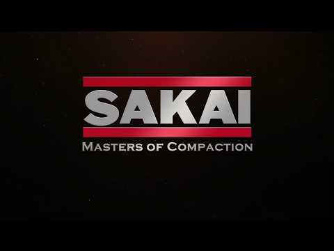 Now Introducing Sakai- Masters Of Compaction!