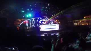 Sky Full of Stars (Paul Webster Bootleg/Remix - Armin Van Buuren - Ushuaia, Ibiza)