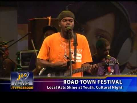 ROAD TOWN FESTIVAL