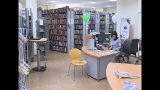 Государственная библиотека Югры празднует 85-летие