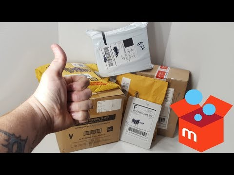 Ebay/Mercari Game Deals Unboxing - Ep. 14 - Finally Got One!