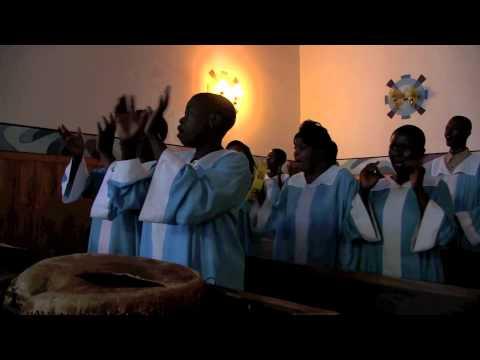 Misjonarze krakowscy w Tanzanii cz 2